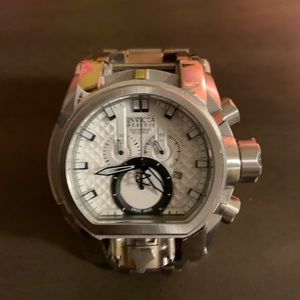 Invicta watch good condition